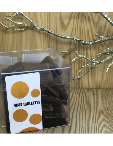 Mini-Tablettes